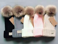 الطفل في فصل الشتاء قبعات للأطفال العلامة التجارية سفر الولد الأزياء بيني سكولي Chapeu قبعات قطن تزلج غطاء دعوى فتاة قبعة الوردي لفريشيب 1-12t