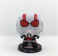 Q Version Ant- Man Anime Figures Christmas Gifts Toys Birthda...