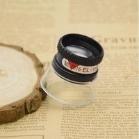 15X Watch Magnifying Jewelry Maker Eye Magnifier Glass Loupe...