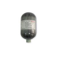Acecare 2L CE de alta presión 4500Psi 300Bar M18 * 1.5 HPA Paintball PCP Tanque de aire Cilindro de fibra de carbono para buceo Mini Scuba Airforce Condor