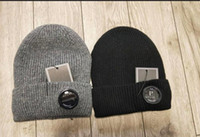 2019 Newest Unisex Spring Winter CP COMPANY Men Beanie Wool ...