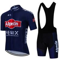 Велоспорт Джерси набор 2020 Pro TEAM велосипедного одежда Тоник против выпадения волос лето дышащего MTB джерси велосипеда нагрудник шорты комплект Ropa Ciclismo