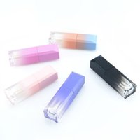 5ml Lip Makeup Accessori Lip bottiglie di olio smalto del ciglio di Spalato Fiale cosmetico Lipgloss del rossetto gloss Contenitori