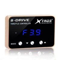 TROS 8-Drive contrôleur d'accélérateur de voiture électronique AK-806 cas pour Mazda MX5 Miata 2006+ MX8 2004 +, confortable / Sport / Mode de course
