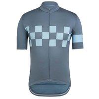 Rapha 팀 사이클링 짧은 소매 저지 여름 남성 자전거 착용 의류 MTB 유니폼 프로 의류 자전거