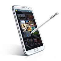 Оригинальный Восстановленное Samsung Galaxy Note 2 N7100 N7105 5,5 дюйма Quad Core 2GB RAM 16GB ROM разблокирована 3G 4G разблокирована сотовый телефон