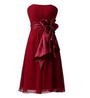 새로운 우아한 화이트 핑크 짧은 쉬폰 댄스 파티 드레스 2019 구슬 활 플러스 사이즈 여성 정장 이브닝 칵테일 연예인 파티 가운 QC1447