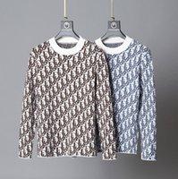 メンズロングスリーブTシャツ春秋トレンドボトムナンバー衣服春服メンズスモールナンバー衣服人気L#022