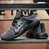 Men Shoes Lac- up Men Casual Shoes Comfortable Breathable Cou...