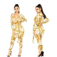 dca7f58e7ac Compre New Kawaii Floral Macacão Na Moda Mulheres Spaghetti Strap ...