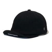Короткий Брим Американский бейсболке Trucker папа Hat For Men Женщины Hip Hop Snapback Trump Bone Лето Фирменные Дизайнер Встроенные Мужские шляпы и шапки