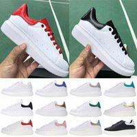 2019 All Black Platform Men Women Luxury Designer Sneakers T...