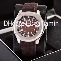 Mens Horloges Automatisch 2813 Movement 40mm Comfortabele rubberen band 5ATM Waterdichte Lichtgevende Horloges van topkwaliteit MONTRE DE LUXE