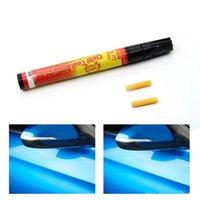 Yeni Taşınabilir Fix It Pro Temizle Araba Scratch Onarım Temizleyici Kalem ücretsiz nakliye