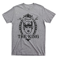 It' s Good To Be The King T Shirt Mel Brooks History Of ...