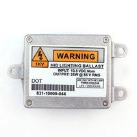 زينون وحدة الحاسب الآلي وحدة التحكم 83110009044 HID زينون D1S D1R 35W الصابورة