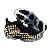 Schiuma Posites One Pro Fumetto scarpe artigianali Little People Schiume Sport Fashion Designer Mans scarpa da corsa Athletic Sneakers Top Quality