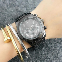 36mm Luxury Women' s Quartz Watches Fashion Fake 3- eye R...