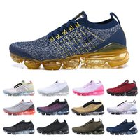 Air Mens Designer Running Shoes 2019 Uomo Casual Air Cuscino Dress Superstars Sneakers Outdoor Best Jogging Sport Sneakers 36-45