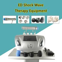 Effective Acoustic Shock Wave Shockwave Therapy Machine Func...