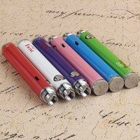 UGO Twist Vape Pen 510 Battery 650mAh 900mAh VV Battery Adju...