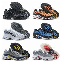 2019 New Tn Plus Ultra Se Running Shoes For Men Tns Orange B...