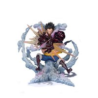 One Piece Luffy Anime Figures Action Figure Christmas Gifts ...