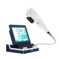 Yeni Gelenler 9D HIFU Yüz Kaldırma Makinesi HIFU Kırışıklık Temizleme Cilt Gençleştirme Vücut Zayıflama Cilt Bakımı Güzellik Ekipmanları Ücretsiz Kargo