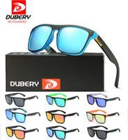 Debery 2019 النظارات الشمسية المستقطبة للرجال الطيران القيادة ظلال الذكور نظارات الشمس للرجال الرجعية رخيصة فاخر مصمم نظارات شمسية D731 نموذج
