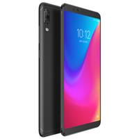 Оригинальный Lenovo К5 Pro в сети 4G LTE сотового телефона 4 ГБ оперативной памяти 64 Гб ROM восьмиядерный процессор Snapdragon 636 Андроид 5.99 дюйма 16MP отпечатков пальцев ID смарт-мобильный телефон