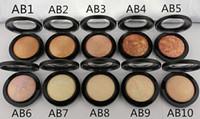 LIVRAISON GRATUITE Chaud Maquillage Bonne qualité la plus basse Best-Selling Bonne vente Minéralize Poudre 10g