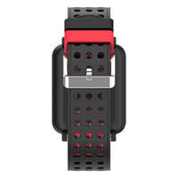M19 Smart-Armband Fitness Tracker Blut-Sauerstoff-Blutdruck-Puls-Monitor-Smart Watch wasserdichter intelligenter Writwatch für iPhone und Android