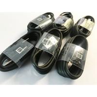 Top-Qualität OEM 1,2 m 4 ft USB Typ C Datenkabel Versorgung Schnellladung fit für s8 s9 s10 plus s10e Schnellladegerät Arbeit für s8 plus Note 8