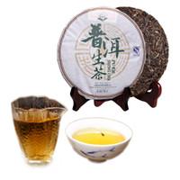 Горячий 357 г премиум китайский Юньнань сырой Пуэр чай Шэн Ча Пуэр торт чай ранней весной чай здоровая пища