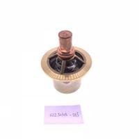 4 pçs / lote 02250105-553 kit de válvula de termostato Sullair núcleo de válvula térmica