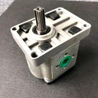 Hydraulische Zahnradpumpe CBN-E320-FHR CBN-F320-FHR CBN-E325-FHR CBN-F325-FHR Hochdruckölpumpenhersteller gute Qualität