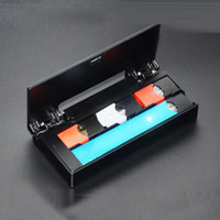 Mini Charging Box with LCD display Charging Indicator 1200ma...