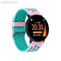 W8 Smart Watch für Samsung Uhren Fitness Trackers Armbänder Frauen Heart Rate Monitor Smartwatch wasserdichte Sport-Uhr für Ios Android