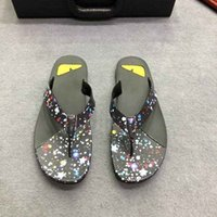 2019 New summer flip flops for men sandals fashion comfortab...