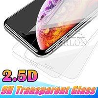 Screen Protector 9H Hard Clear Tempered Glass Ultra Clear Sh...