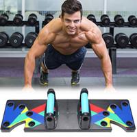 رفع ups تقف 1 مجموعة رفع لوحة الرف 9 في نظام بناء الجسم اللياقة البدنية التدريب الشامل رياضة إسقاط shipp
