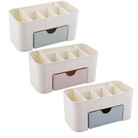 Cosmetic Jewelry Organizer Office Storage Drawer Desk Makeup...