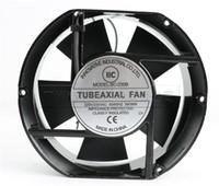 Commercio all'ingrosso Tubeaxial FAN 6C-200B 6C-220B 6C-230B 6C-200HB 6C-6C 220HB-230HB 230V ventola di raffreddamento