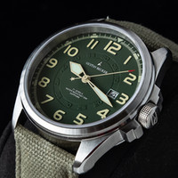 GB 1963 Men' s automatic Mechanical Watch NH35 Sport Sup...