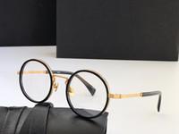 학생 컴퓨터 안경 프레임 투명 유리를 들어 SEEMFLY 라운드 안경 프레임 여성 남성 광학 프레임 투명 안경