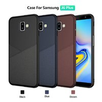 For Samsung J6plus J7duo J4plus J7prime A6plus 2018 New Desi...