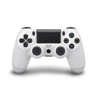 US JP EU Tre tipi di pacchetti Controller wireless Bluetooth PS4 per PS4 Joystick a vibrazione Gamepad Controller di gioco PS4 per Sony Play Station