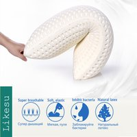 clearance sale Travel Pillow Anti- wrinkle pillow Large, soft...