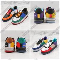 2020 What The NYC LA forçadas Shoes Skate 2020 Hot Ins Marca Designer Multi Color Unisex Basquete Esporte Tênis