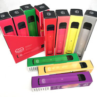 Puff Plus Disposable E- cigarettes Pod Vape Pen Starter Kit P...